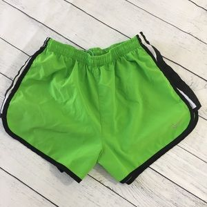 Nike Dri-Fit Tempo Lined Athletic Running Shorts